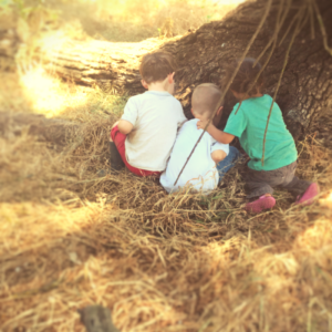Finding our tribe, making lifelong friendships at adventure school
