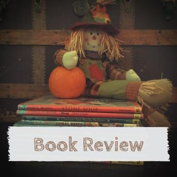 Book Review: A Pipkin of Pepper