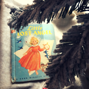 Book Review Lost Little Angel