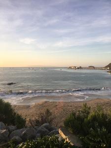 San Luis Port RV Camping
